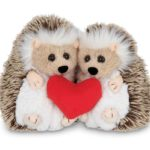 Valentine's Stuffed Animal