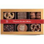 Chocolates Handmade Sampler Chocolate
