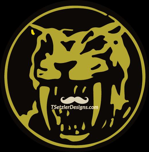 Power Ranger Logos