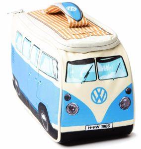 Volkswagen T1 Camper Van Lunch Bag