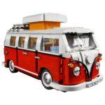 LEGO Volkswagen Camper Van