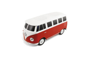 VW Collection by BRISA VW Bus Bluetooth Speaker