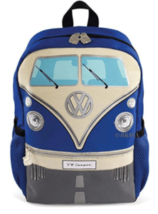 VW Collection by BRISA Backpack
