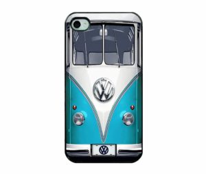 VW Bus Turbo delivery LLC Phone Cover
