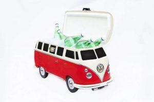 Volkswagen T1 Camper Van Camping Cooler