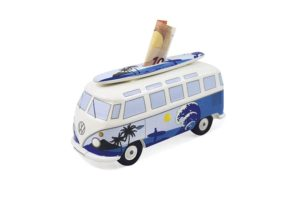 VW Collection by BRISA VW Bus Money Bank